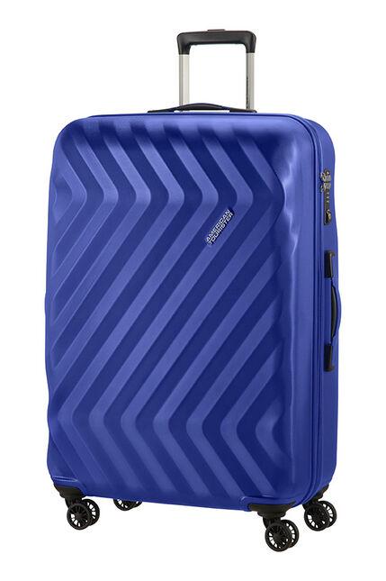 Ziggzagg Nelipyöräinen matkalaukku 77cm