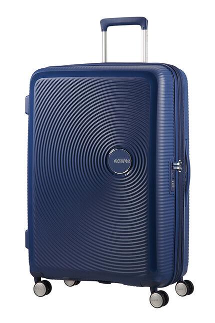Soundbox Nelipyöräinen laukku 77cm