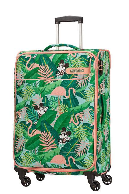Funshine Disney Nelipyöräinen matkalaukku 66cm