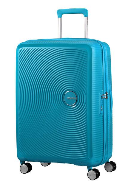 Soundbox Nelipyöräinen matkalaukku 67cm