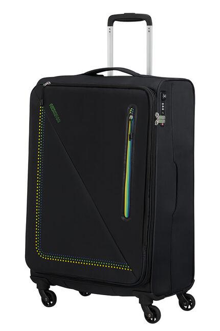 Lite Volt Nelipyöräinen matkalaukku 68cm