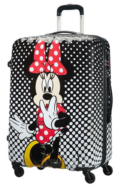 Disney Legends Nelipyöräinen laukku 75cm