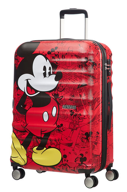Wavebreaker Disney Nelipyöräinen matkalaukku 67cm
