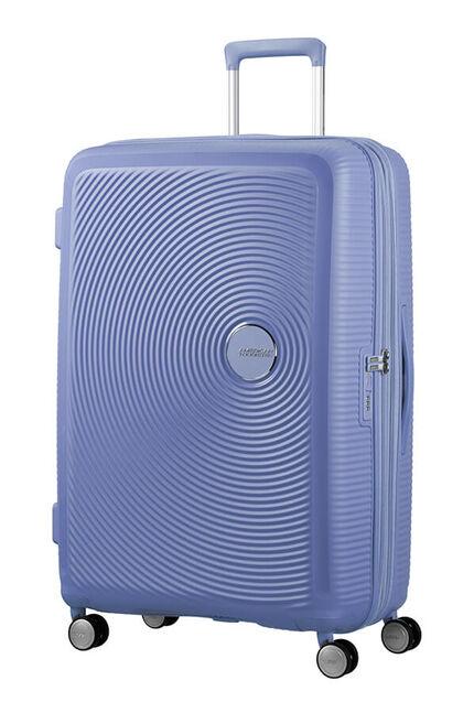 Soundbox Nelipyöräinen laajennettava laukku 77cm