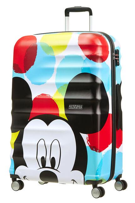 Wavebreaker Disney Nelipyöräinen laukku 77cm
