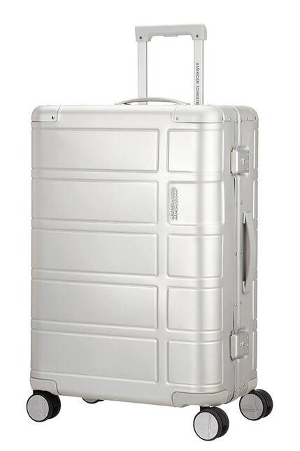 Alumo Nelipyöräinen matkalaukku 67cm