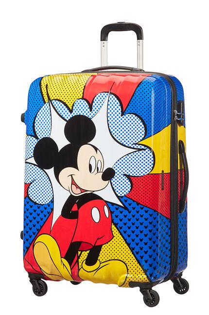 Disney Legends Nelipyöräinen laukku (Spinner) L