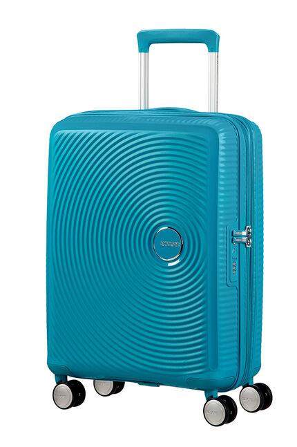 Soundbox Nelipyöräinen laajennettava laukku 55cm