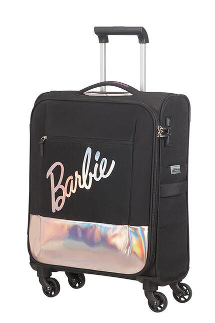 Modern Glow Barbie Nelipyöräinen matkalaukku 55cm