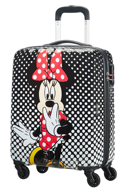 Disney Legends Nelipyöräinen laukku 55cm