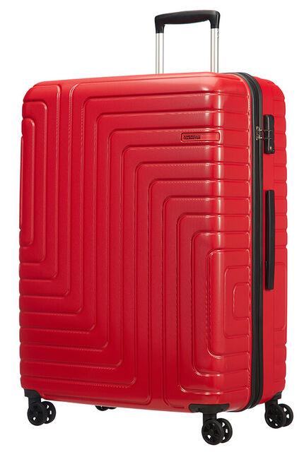 Mighty Maze Nelipyöräinen laukku 78cm
