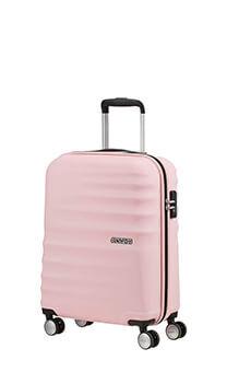 American Tourister Wavebreaker Spinner Velvet 55cm Pink Blush 74c329eae0