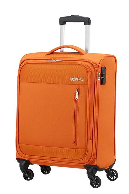 Heat Wave Nelipyöräinen matkalaukku 55cm