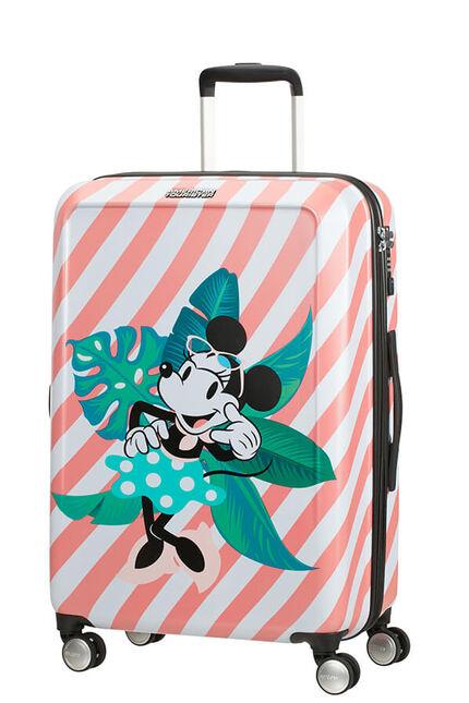 Funlight Disney Nelipyöräinen matkalaukku 67cm