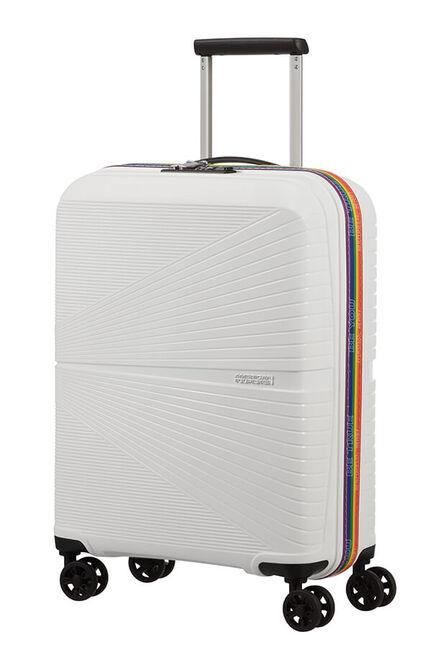 Airconic Nelipyöräinen matkalaukku 55cm (20cm)