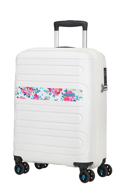 Sunside Nelipyöräinen matkalaukku 55cm