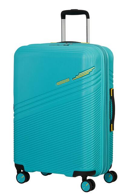 Triple Trace Nelipyöräinen laajennettava matkalaukku 67cm