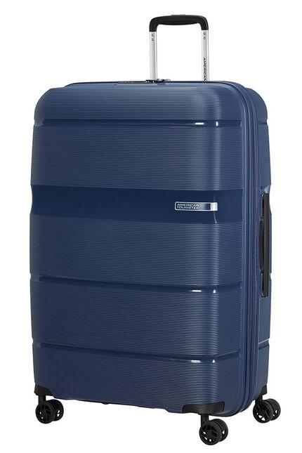 Linex Nelipyöräinen matkalaukku 76cm