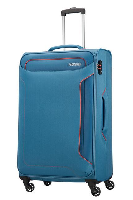Holiday Heat Nelipyöräinen matkalaukku 79cm