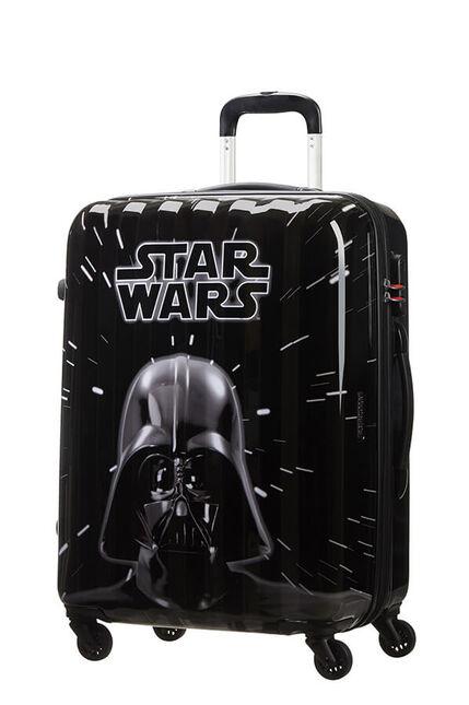 Star Wars Legends Nelipyöräinen matkalaukku 65cm
