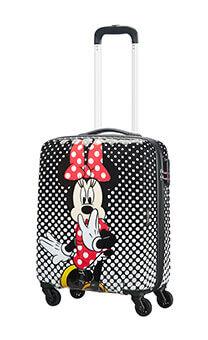 American Tourister Disney Legends Spin.55 20 Alfatwist 2.0 55cm Minnie  Mouse Polka Dot c870929075