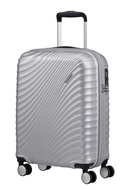 Jetglam Nelipyöräinen matkalaukku 55cm