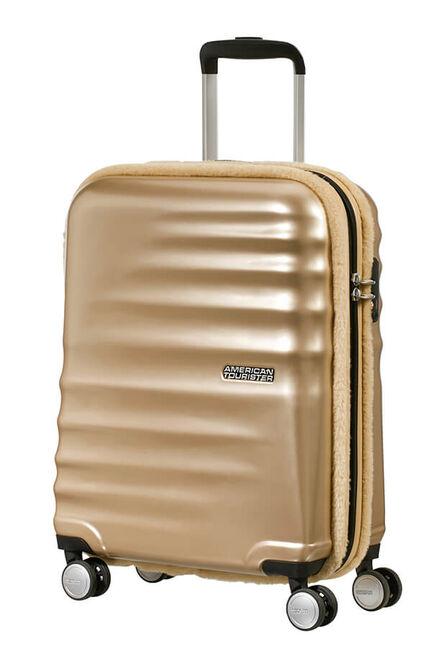 Wavebreaker Nelipyöräinen matkalaukku 55cm