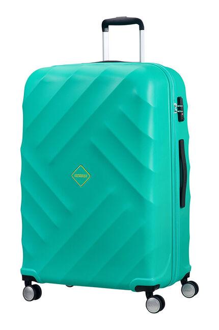 Crystal Glow Nelipyöräinen laukku 76cm