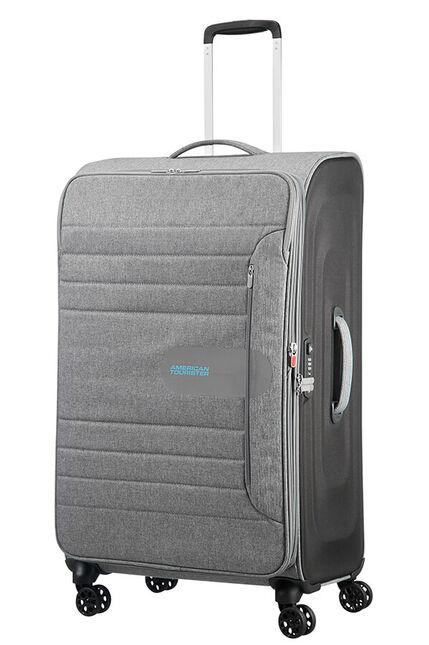Sonicsurfer Nelipyöräinen matkalaukku 80cm