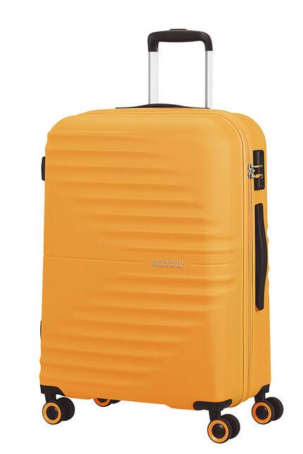 Wavetwister Nelipyöräinen matkalaukku 66cm
