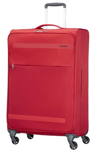 Herolite Nelipyöräinen matkalaukku 74cm