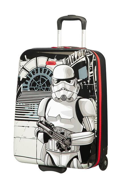 New Wonder Kaksipyöräinen matkalaukku 55cm