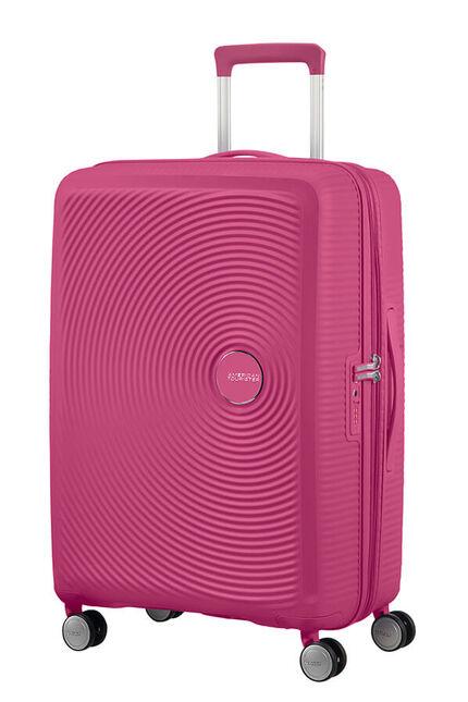 Soundbox Nelipyöräinen laajennettava matkalaukku 67cm