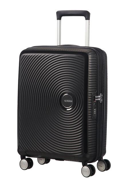 Soundbox Nelipyöräinen laukku 55cm