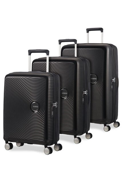 Soundbox 3 PC Set A  Bass Black