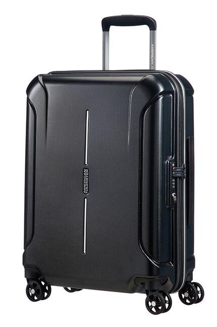 Technum Nelipyöräinen laukku 55cm